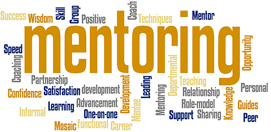 mentoria de negócios