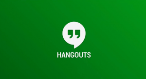 EAP Hangout